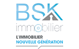 BSK Immobilier - Chahrazade El Fatihi - agent mandataire