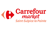 Carrefour Market St Sulpice
