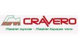 CRAVERO - matériel agricole - matériel espaces verts