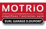 Garage D. DUPONT Motrio