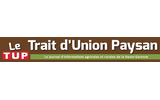 Journal le Trait d'Union Paysan - informations agricoles et rurales de la Haute Garonne