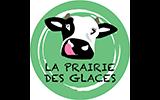 La Prairie des Glaces - agriculteur glacier - glaces fermières