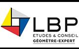 LBP Géomètre expert - études et conseil