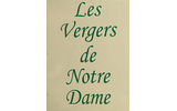 Les Vergers de Notre Dame  - vente à la ferme - ferme pédagogique - salle de réception - maison d'hôtes
