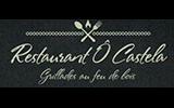 O Castela restaurant grillades au feu de bois