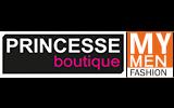Princesse Boutique - My Men Fashion - vêtements femme homme - chaussures - accessoires