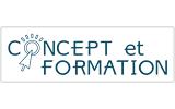 Concept et Formation - formation informatique et bureautique sur mesure - assistance administrative