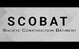Scobat Société Construction Bâtiment