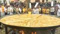 Une omelette de 5000 œufs à déguster dimanche à Abbeville